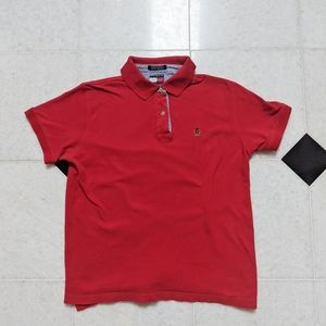 Tommy Hilfiger Button Up Polo Shirt